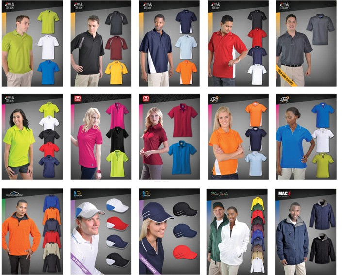 corporate branded clothing brands ahead cape town