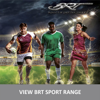 customised branded brt sports wear in cape town south africa for order