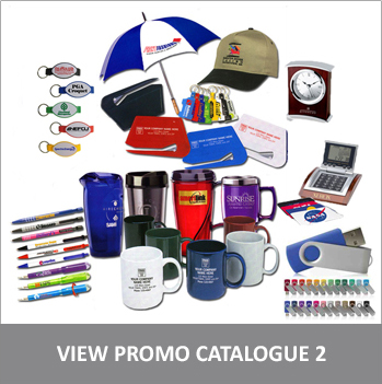 gift showroom for branded corporate gifts in cape town south africa