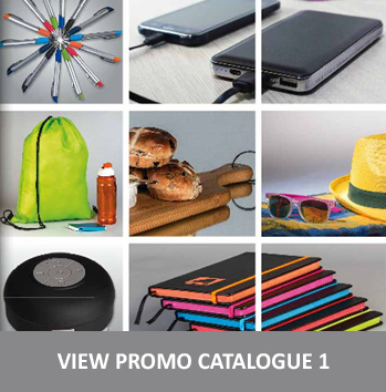 promotional granded gift items for corporate gifting and logo branding in cape town south africa