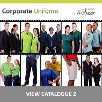 branded corporate uniforms for order in cape town south africa
