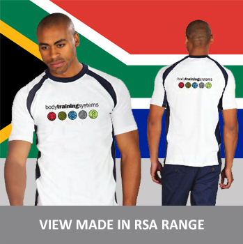 corporate and hospitality apparel clothing range made in south africa for branding in cape town