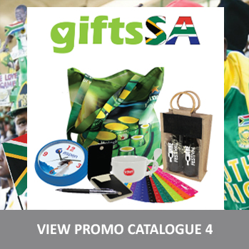 gifts south africa promotional gift items with your company branding in cape town