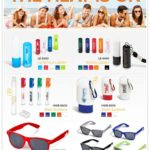 Brands Ahead Outdoor Promotional Items