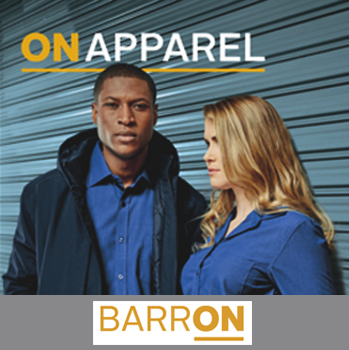 barron online corporate apparel clothing with branding to order in cape town south africa