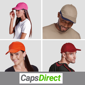 branded caps and headware in cape town south africa
