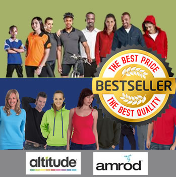 amrod branded apparel online shop for customising and logo branding in cape town south africa